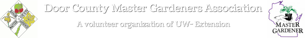 Door County Master Gardeners Association​