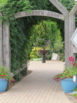 The Garden Door , Door County Master Gardeners Association